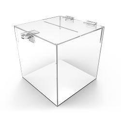 Display expositor de mesa acrílico