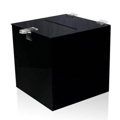 Fabricante de urna acrílica